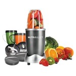 nutri bullet reviews