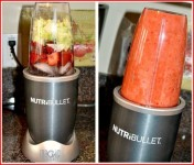 Excellent Nutribullet Review for Weight Loss