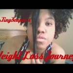 Weight Loss Journey: Day 1