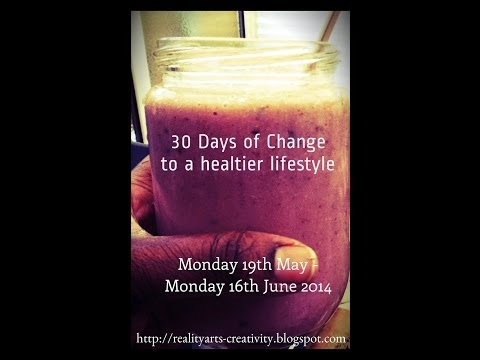 Smoothie Love - Making the Change
