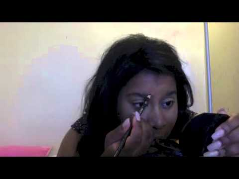 Pills and Potions Nicki Minaj Makeup Tutorial