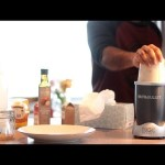 Vlog 18.6.14 – Nutribullet and Assault Rifle