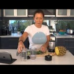 Juice Cleanse with NutriBullet