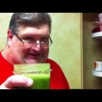 Big Boss Man DiLo NutriBullet Mean Green Juice (Part 2) 7-7-14