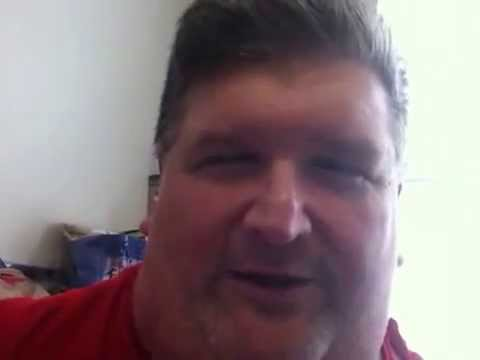 Big Boss Man DiLo Day #3 of the Liquid Diet/Detox Transformation 7-9-14