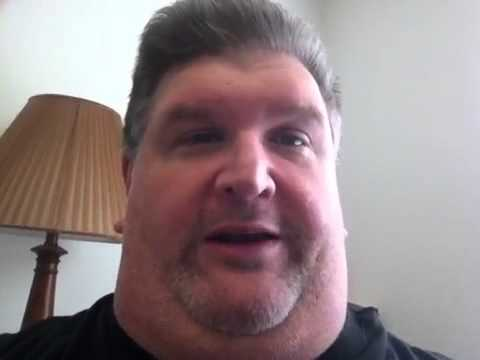 Big Boss Man DiLo Day #4 of the Liquid Diet/Detox Transformation 7-10-14