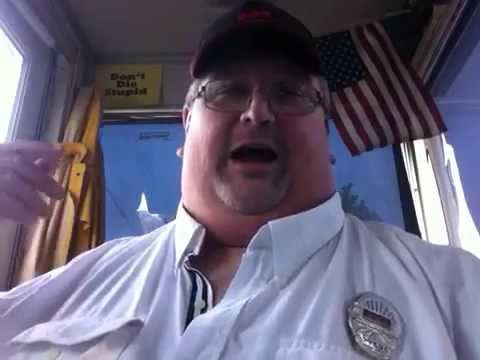 Big Boss Man DiLo Day #6 of the Liquid Diet/Detox Transformation 7-12-14