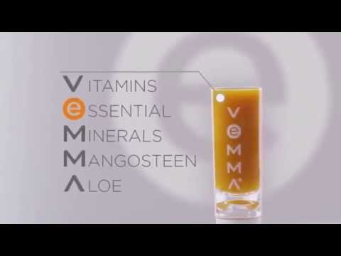 Vemma - Nutrition for Life!