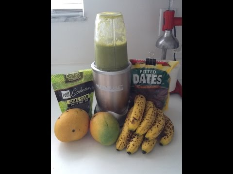 Save your fruit for smoothies