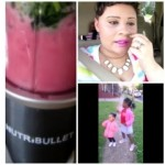 Family Weekend &  Nutri Bullet ? June 2, 2013 – Desiree Faceluv Vlogs