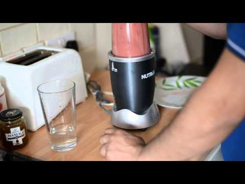 nutribullet - Quick Smoothie