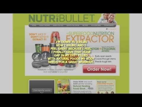 Best Magic Bullet NutriBullet Blender/Mixer System|Cheap Bullet NutriBullet Price Reviews