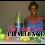 Juicing for Weight Loss | The #juice4five Challenge with Cookie Miller