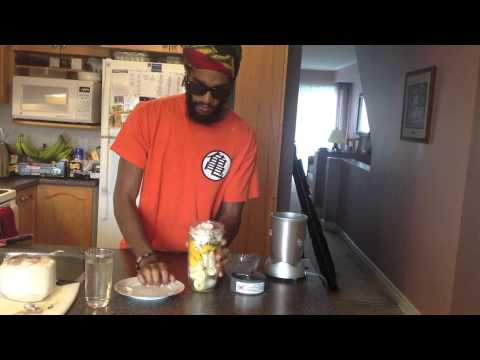 Tikals Tropical Smoothie Recipe! Sweeeeet!