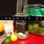 "Nutribullet ""Immunity Mix"" Nutriblast Recipe"