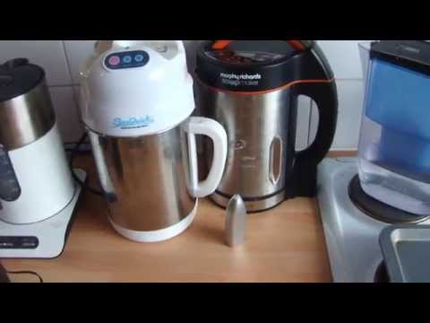 Nutrition based lifestyle - focusing on kitchen equipment