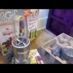 NutriBullet Pro 900 Unboxing | RealMommy7