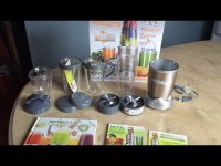 NutriBullet Pro 900 Series – Unboxing | Online Tech Review