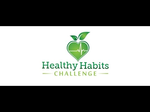 Healthy Habits Challenge - Meal Planning - Portion Control Tips