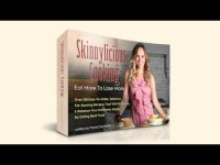 Skinnylicious Cooking Review – Flavilicious Cooking – Best Fat burning Recipes