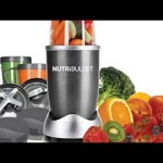 Top Magic Bullet NutriBullet 12-Piece High-Speed Blender/Mixer S (Top List)