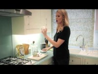 Green Juice – Workout Energy Boost Smoothie