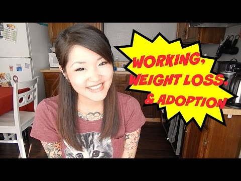 Weight Loss, Birth Family Search, & More!