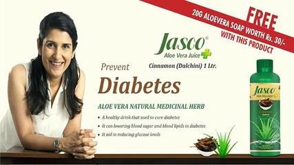 Jasco Nutri Foods - New and Existing Product Line with Exciting Offers