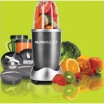 NutriBullet Review: Part Weight loss Routine