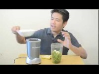 **NUTRIBULLET REVIEW** – 6min Video Demo +BONUS