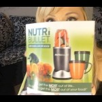 ♡ Morning Smoothie Cleanse & Nutribullet Review! ♡