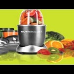 Buy Nutri Bullet NBR-12 12-Piece Hi-Speed Blender29%discount online best cheap purchase