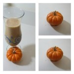 What I Eat in a Day: Holiday Vegan Pumpkin Pie Smoothie