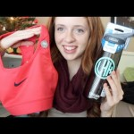 Health & Fitness Haul