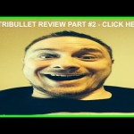 NutriBullet Review – Part 2, Takeing a look at the contents