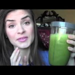 Superfood – Easy Weekly Green Smoothie Set-up & Prep