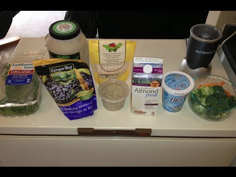 Bone Health Shake Recipe