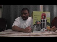 FGSW – NutriBullet Unboxing & First Look