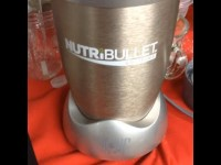 My Review of the NUTRiBUllet