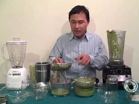 NutriBullet vs Vitamix Review - Which Is Best? See for Yourself