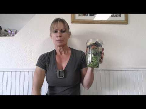 CDOD #3- Drink of Day- Healthy Smoothies with Clifta